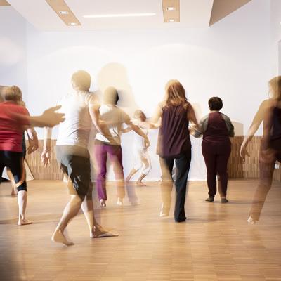 Freedance Steyr - Freedance Kurse Viktoria Frewein