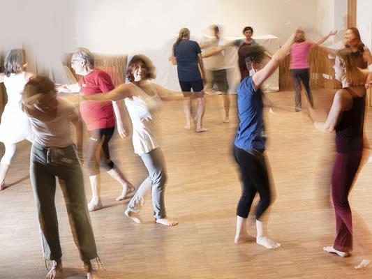 Freedance Steyr - Viktoria Frewein - Freedance ist für Männer und Frauen, für Jung und Alt