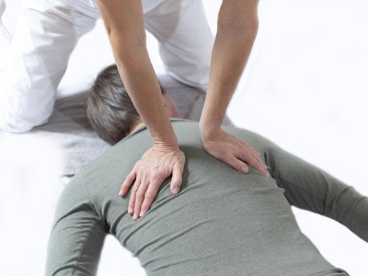 Shiatsu (i. A.) Steyr - Shiatsu Behandlung Viktoria Frewein - Vorbeugend zur Erhaltung von Gesundheit & Wohlbefinden